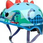 Z novo otroško čelado do novih kolesarskih podvigov