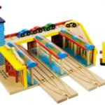 Lokomotive in vagoni